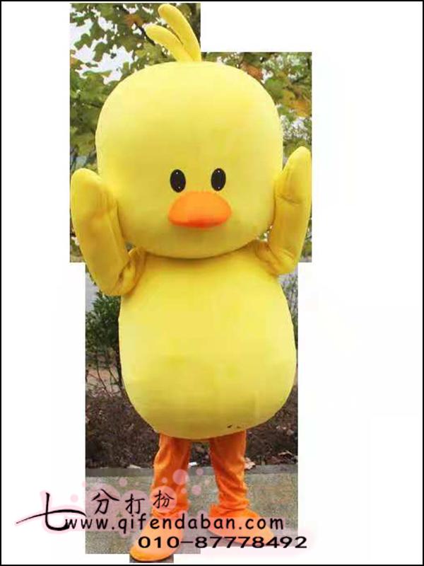 抖音小黄鸭