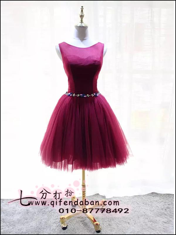 小礼服860