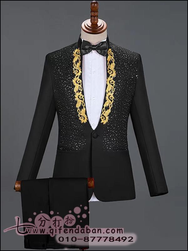 男士礼服2396 (2)