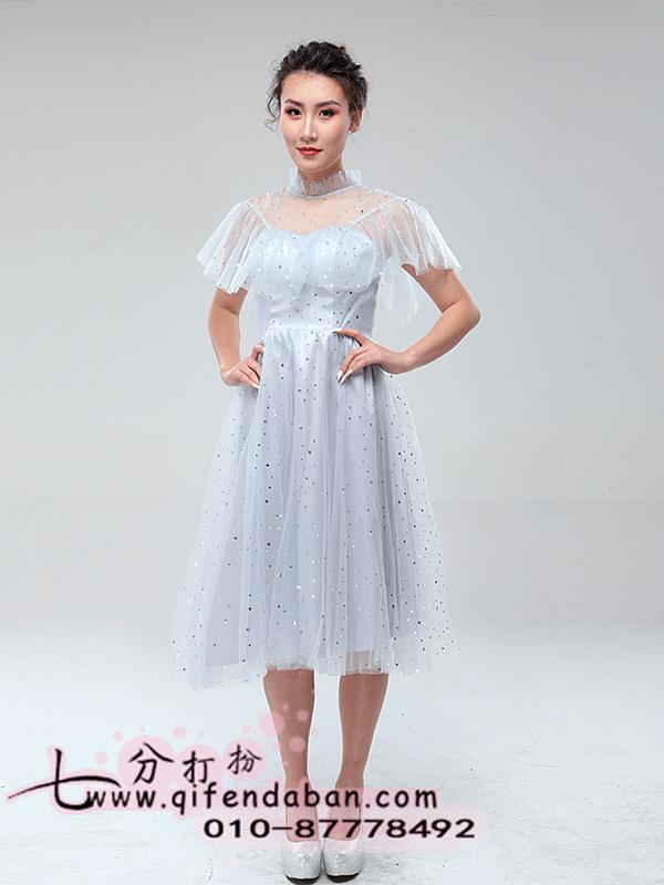 小礼服851