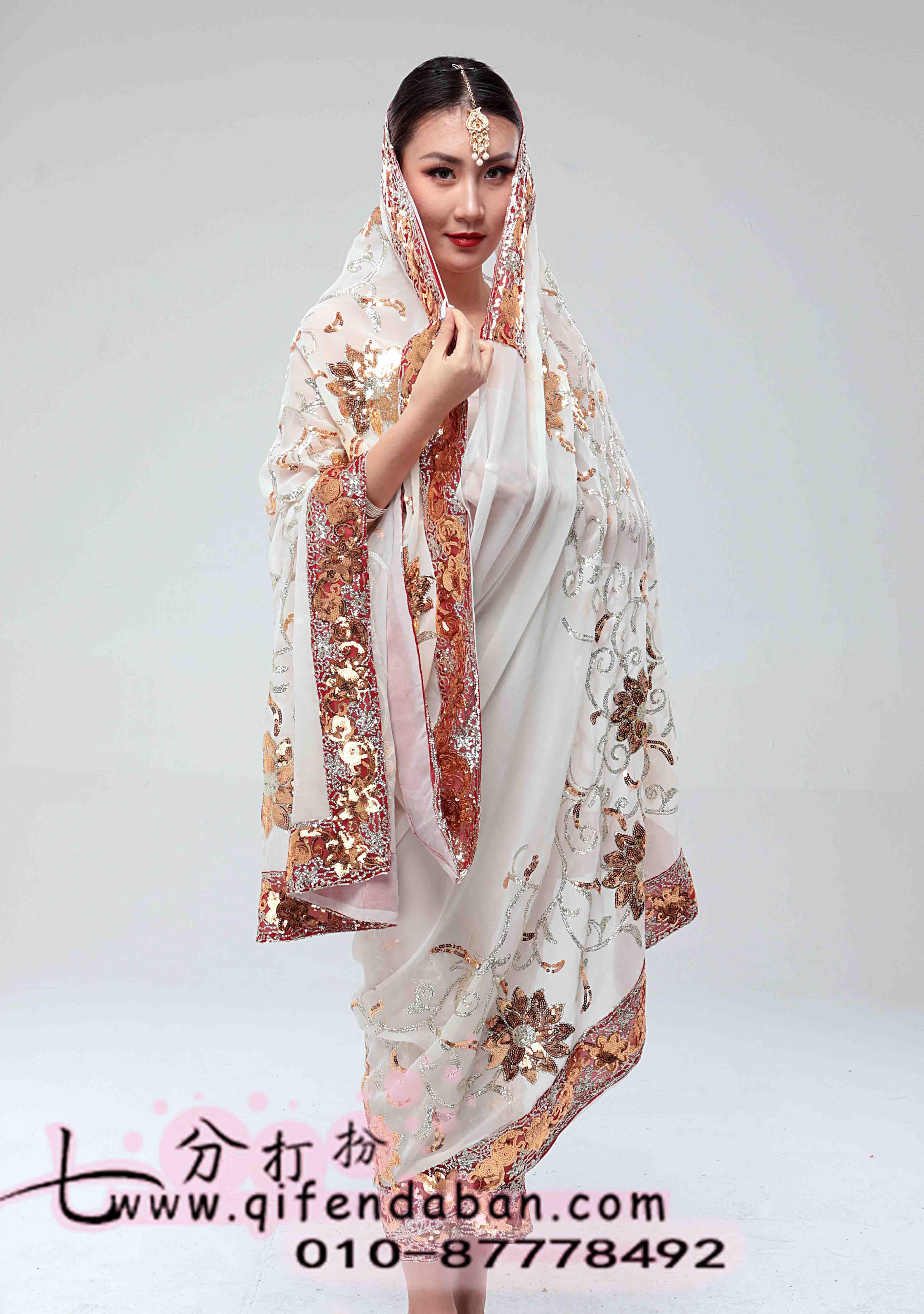 印度沙丽 (1)