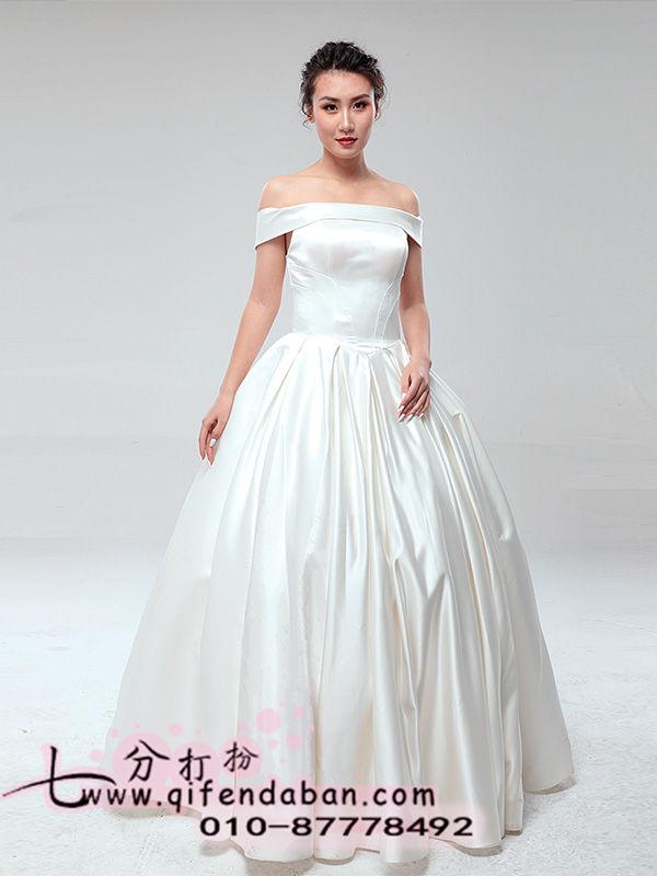 婚纱 (3)