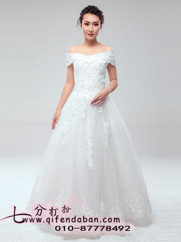 婚纱 (1)