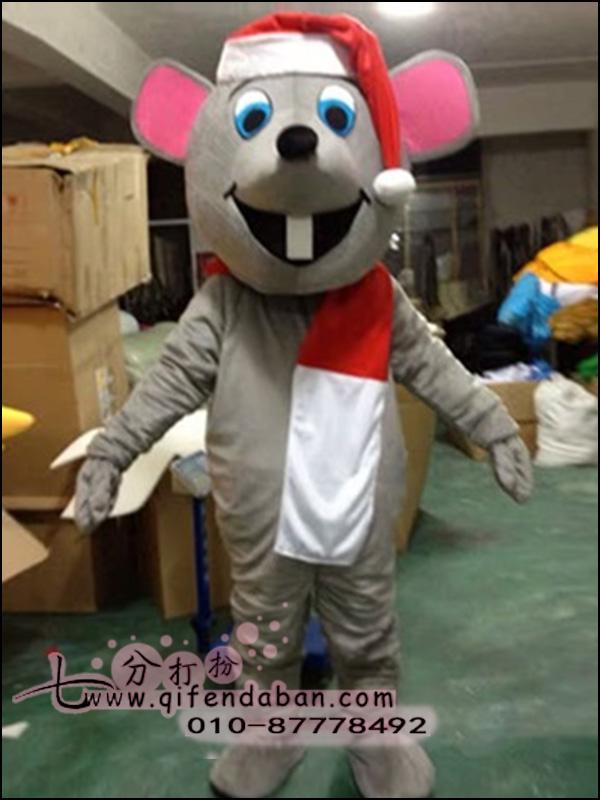 招财鼠 (2)
