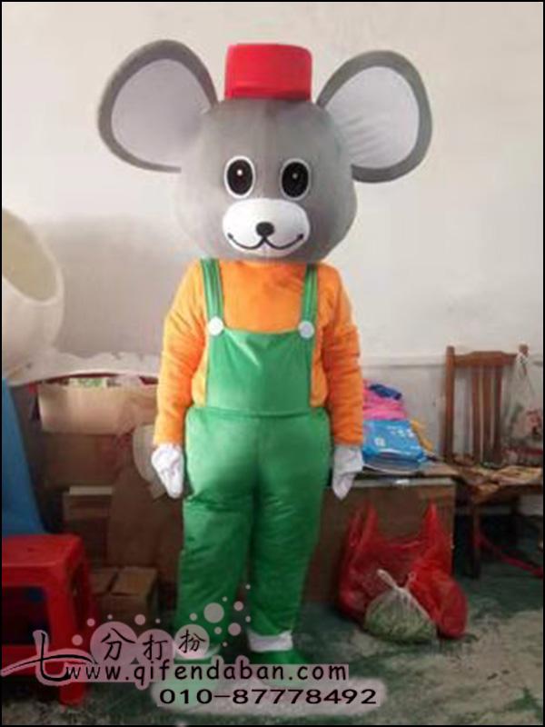 招财鼠 (3)